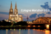 Mission for 2015: Full Marathon in Cologne